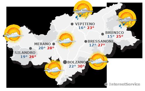Informazioni Turistiche Alpe Di Siusi